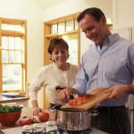 Różnorodne przepisy na dania, które są zdrowe