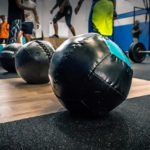 crossfit mobility